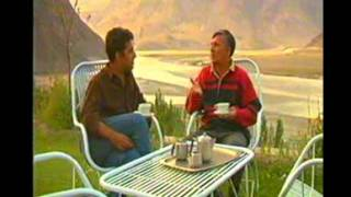 Travel Guide of Pakistan Part 1.flv
