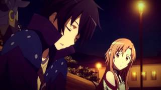 They don't know about us..(SAO AMV)