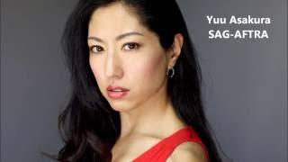 Yuu Asakura - A Comedy Scene - A Yakuza Mafia Wife