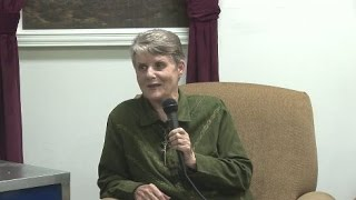 Jeanie Corral on Elsinore Historical & Biographical Books She's Written