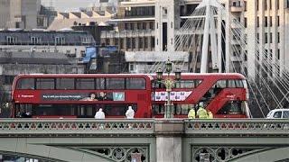 London Terror Attack: Eyewitness Account