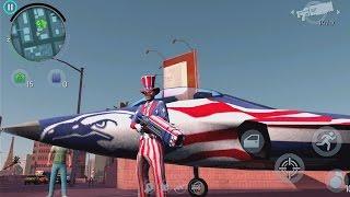 Gangstar Vegas - Most Wanted Man # 30 - Uncle Sam