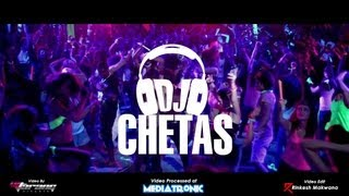 Dj Chetas - Ambarsariya vs I'm Alone (Lost Stories)