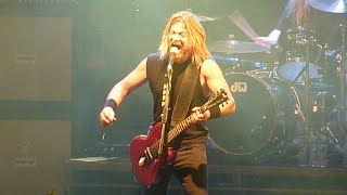 Corrosion Of Conformity  Paranoid Opioid Live Electric Ballroom London Uk 13 March 2015