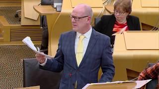 Ministerial Statement: Ending Homelessness Together - 19 September 2017