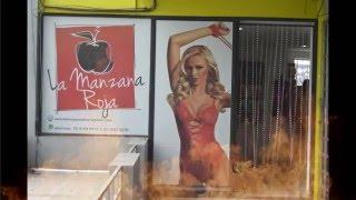 La manzana roja sex shop.