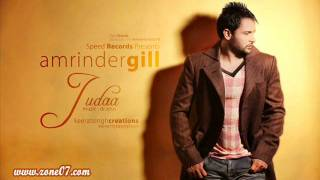 Tu Juda Amrinder Gill Judaa Full Songs