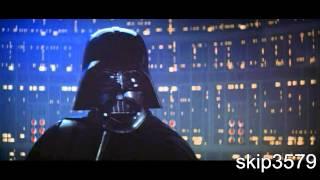 star wars original 1980 i am your father HD