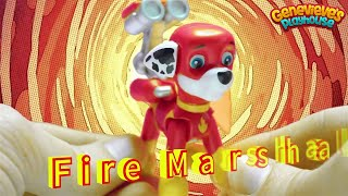 Best Learning Video for Kids Learn Colors & Counting Paw Patrol Superheroes Rescue PJ Masks Fun Toys