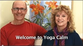 Welcome to Yoga Calm for Children with Lynea & Jim Gillen