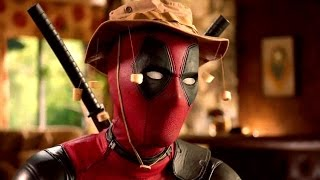 DEADPOOL Viral Clip - Australia Day (2016) Ryan Reynolds Marvel Movie HD