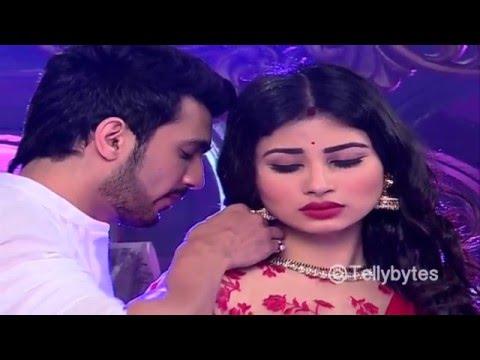Xxx Mp4 Ritik And Shivanya S Romance In Naagin 3gp Sex