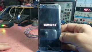 Samsung Galaxy S6 Edge SM G925i Hard Reset