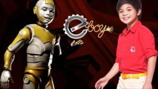 Dahil Sa'yo - E-Boy Theme - Juris
