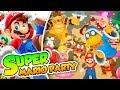 ¡Empieza la fiesta! - 01 - Super Mario Party (Switch) con Naishys