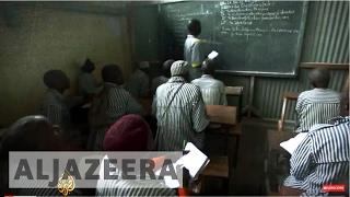 Teaching Empowerment: Prison Education in Kenya - Rebel Education