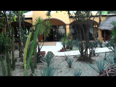 Viva Wyndham Maya resort walk through. Part 1 Playa del Carmen Mexico.