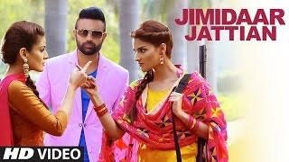Zimidar Jattiyan  Gagan Kokri  Full Video  Apna Punjab