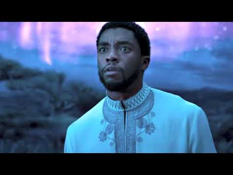 Black Panther Soundtrack | Powerful Emotional Suite