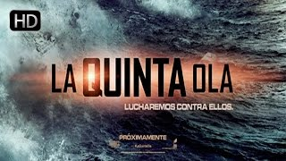 La Quinta Ola   TRAILER OFFICAL HD EN ESPAÑOL   Trailers King •HD•