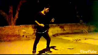 Aashiqi2|Love Theam| Dance cover| by |allen dheeru