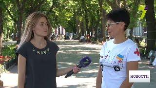 В Одессе появится «военное такси»