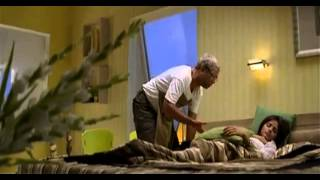 Neetu Chandra fainted - Garam Masala
