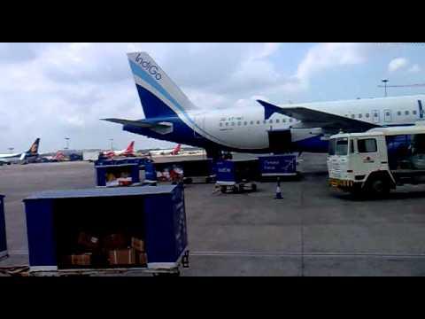 Dum Dum Airport INDIA