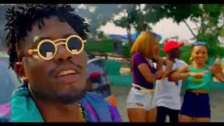 DJ Consequence ft YCEE - IN A BENZ (OFFICIAL VIDEO)