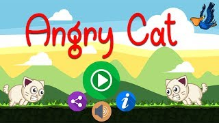 Angry Cat Trailer | Stuffbox Games 2017