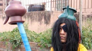bangla funny short film Bodna