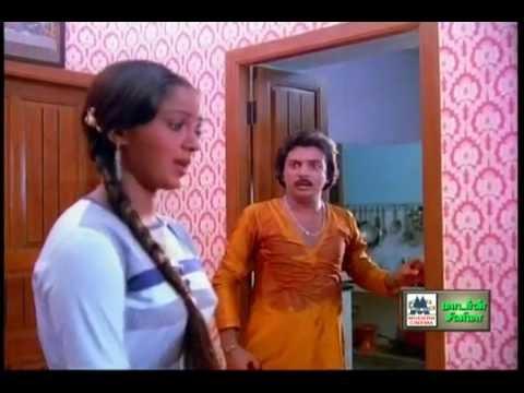 En Purusan Than Enakku Mattum Than Song  Ilaiyaraja Gopurangal Saivathillai