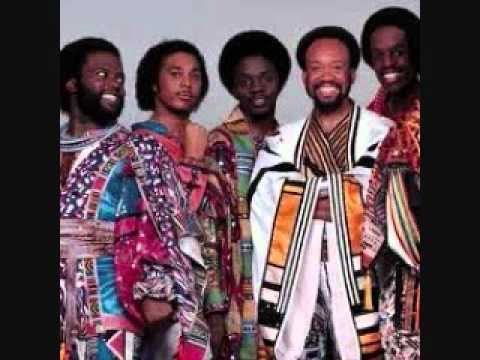 Earth Wind And Fire Would You Mind