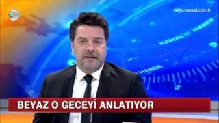 Beyazıt Öztürk, Kanal D Haber