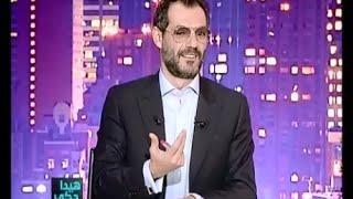 هيدا حكي مع عادل كرم  - شعارات غير شكل و مبتكرة من المرشحين
