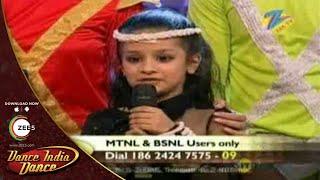 DID Little Masters June 19 '10 - Avneet Kaur