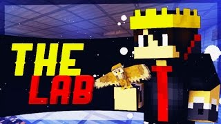Minecraft The Lab   New Mini-games   Cum sa faci un om de zapada? #1