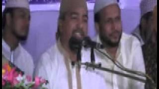 Bangladesh Islami Front  AD moshabuddin bokther
