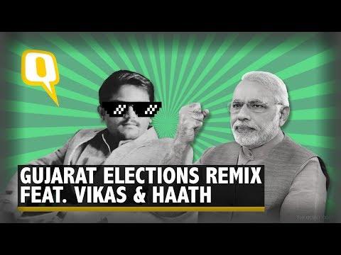 Xxx Mp4 Gujarat Elections 2017 'Tis The Season For Viral Videos The Quint 3gp Sex