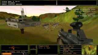 Delta Force 2 PC Mission Sudden Impact