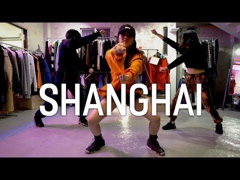 R3HAB & Waysons - Shanghai   Prime Dance Studio Choreography   DanceOn Features