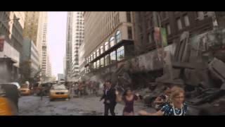 Amazing Spider man 3 trailer