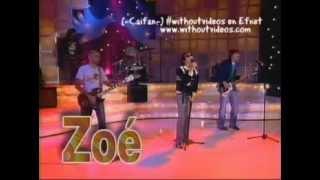 zoe - love (Playback)