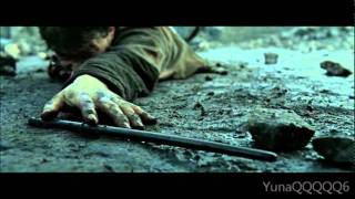 Harry Potter & The Deathly Hallows Part 2 - Bellatrix Vs Molly + Harry Vs Voldemort