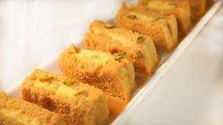 পাউরুটির ক্ষীর টোস্ট রেসিপি II Bread Kheer Toast Sweet Recipe