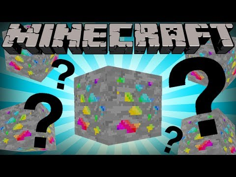 Xxx Mp4 If A New Ore Was Added To Minecraft Part 1 3gp Sex