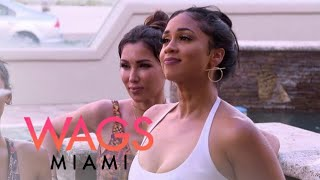 WAGS Miami   Darnell Nicole Gets Grilled on Her Birthday   E!
