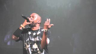Jay-Z Kanye West Power Live Montreal 2011 HD 1080P