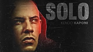 Solo - Kendo Kaponi [ Audio Oficial ]
