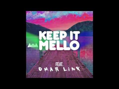Download Lagu Marshmello Ft. Omar LinX - Keep it Mello